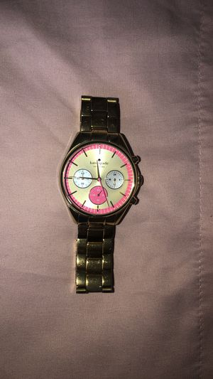 Kate Spade Watch for Sale in Princeton, TX