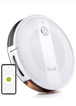 Kyvol Cybovac E20 Robot Vacuum Cleaner for Sale in Philadelphia, PA