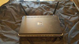 Dlink..router for Sale in Nashville, TN