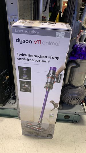 Dyson v11 animal vacuum cleaner for Sale in Orlando, FL