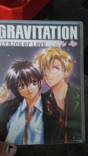 Gravitation movie for Sale in Long Beach, CA