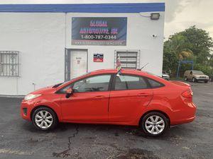 2013 Ford Fiesta for Sale in Miami, FL