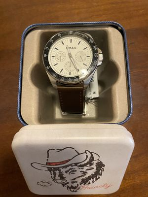 Watch Fossil for men for Sale in Doral, FL