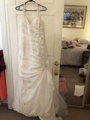 Wedding Dress for Sale in Imperial Beach, CA
