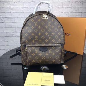 Louis Vuitton Backpack Palm Springs for Sale in Schaumburg, IL
