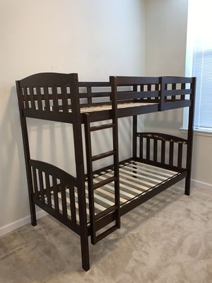 Twin Bunk Bed for Sale in Washington, DC