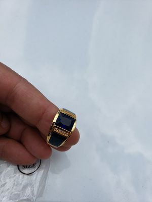 Ring for man woman size 10 for Sale in Renton, WA