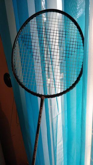 Carlton airblade 600 titanium tennis racket for Sale in Portland, OR