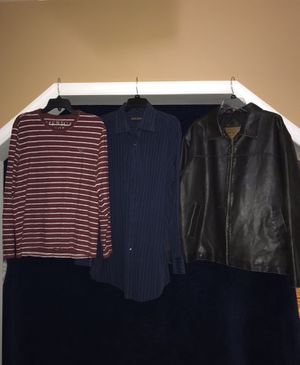 Men's clothing for Sale in Frederick, MD