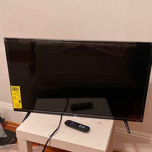 Tcl, 32 In Tv for Sale in Philadelphia, PA