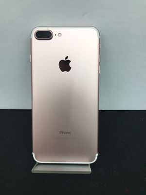 iPhone 7 PLUS Unlocked with a 30 Day Warranty! Check-out profile for prices of other phones like iPhone 6 6S Plus 7 7 Plus 8 Plus X XR Thank you for Sale in Lakewood, CA