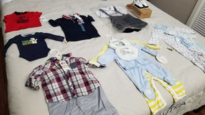 Baby/Toddler Clothes for Sale in Houston, TX