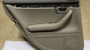 05-08 Audi A4 left rear door panel for Sale in Portland, OR