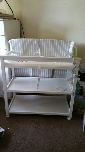 Changing table for Sale in Loma Linda, CA