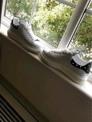 Men shoe Alexander McQUEEN spike for Sale in Hiteman, IA