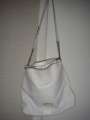 White mk bag for Sale in Union Park, FL