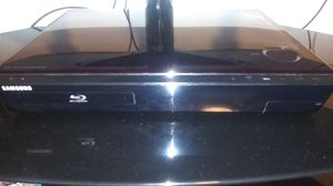 Home theater Samsung blu-ray and DvD disc a saled With the subwoofer for Sale in Culver City, CA