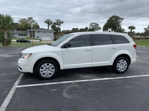 2015 Dodge Journey (Excellent Condition Inside And Out) for Sale in Ormond Beach, FL
