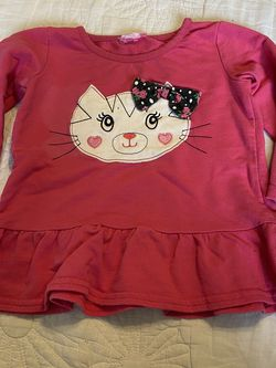 Toddler Giro Shirt Size 3T for Sale in Los Angeles,  CA