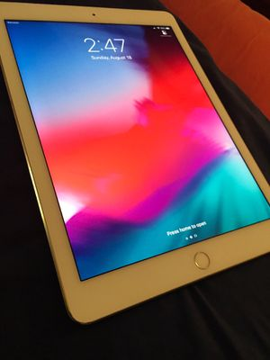 IPad Air 2....cell for Sale in Miami, FL