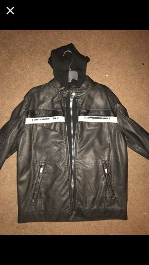 Leather Jacket for Sale in Severn, MD