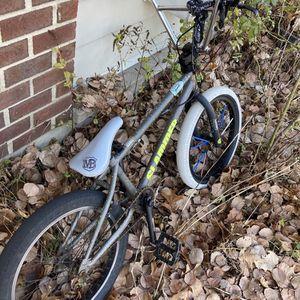 Bmx Bike Lmk Asap for Sale in Haverhill, MA