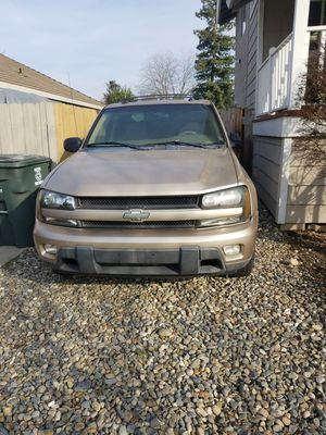 2004 Chevy Trailblaze ***mechanic special** for Sale in Riverbank, CA