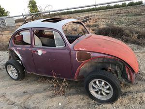 69 vw bug for Sale in Selma, CA
