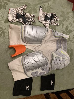 Football gear for Sale in Arlington Heights, IL