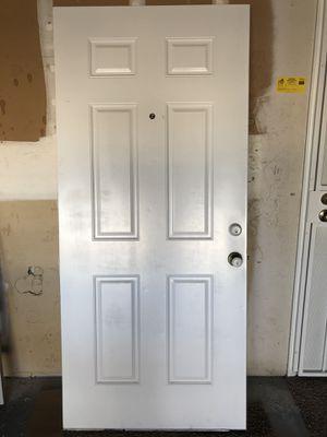 Front door for Sale in Fresno, CA