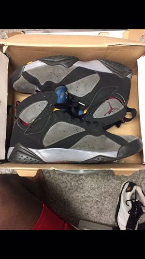 Jordan Retro 7 Bordeaux sz 11 for Sale in Hyattsville, MD