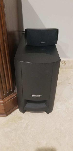 Bose surround sound system for Sale in Miami, FL