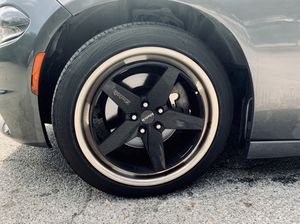 Klutch rims for Sale in Fort Sill, OK