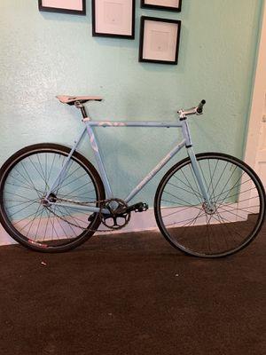 (Semi Complete Gary Fisher TRITON Track Bike) =>(56)<= for Sale in Los Angeles, CA