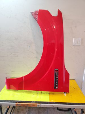 Ford f150 2015 2016 2017 2018 2019 2020 fender for Sale in Los Angeles, CA