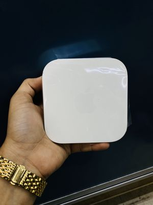 Airport Express Wi-Fi Router AirPlay WiFi for Apple for Sale in Dallas, TX