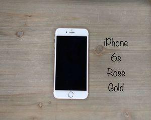 Verizon 64GB iPhone 6s for Sale in Bingham Canyon, UT