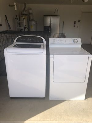Washer and Dryer for Sale in Sahuarita, AZ