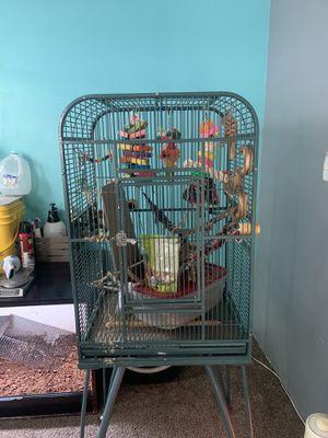Bird cage for Sale in Burrillville, RI