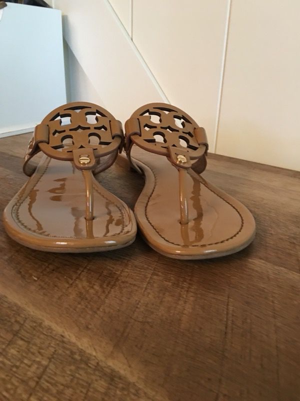 7e0a1e3e7004 Tory Burch Miller Sandal size 8 for Sale in Lexington
