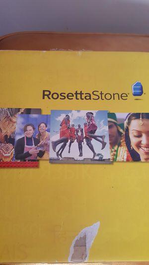 RosettaStone Spanish for Sale in Phoenix, AZ