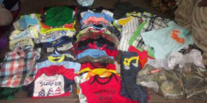 Baby boy clothes for Sale in Lakeland, FL