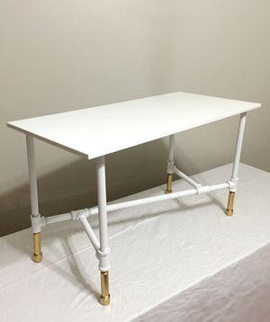Modern Industrial Coffee Table for Sale in Salt Lake City, UT