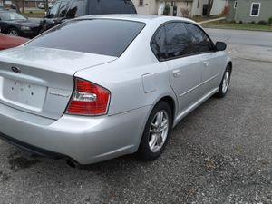 2005 Subaru Legacy for Sale in Brownsburg, IN
