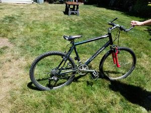 Cannondale men's mt bike for Sale in Woodburn, OR