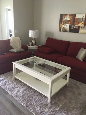 Coffee table and two end tables. for Sale in Mesa, AZ