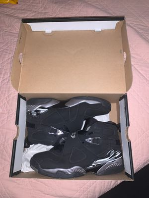 "Air Jordan 8 retro ""Chrome"" for Sale in The Bronx, NY"