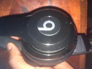 Beats Headphones solo 3s wireless for Sale in Braddock, PA