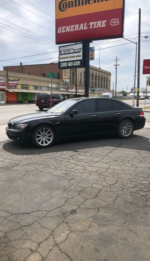 Bmw 2006 750i for Sale in Stockton, CA