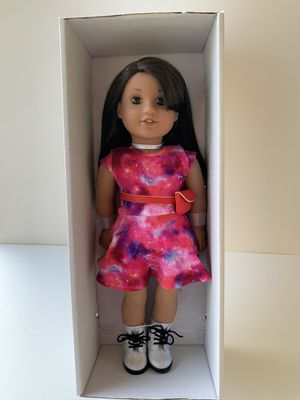 American girl Luciana for Sale in Houston, TX